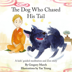 The Dog Who Chased His Tail